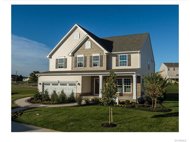 15619 New Gale Drive, Chesterfield, VA 23112