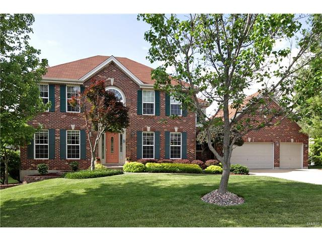 256 Towers Creek Place, St Charles, MO 63304