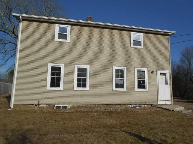 16 RIVER ST, Richmond, RI 02894