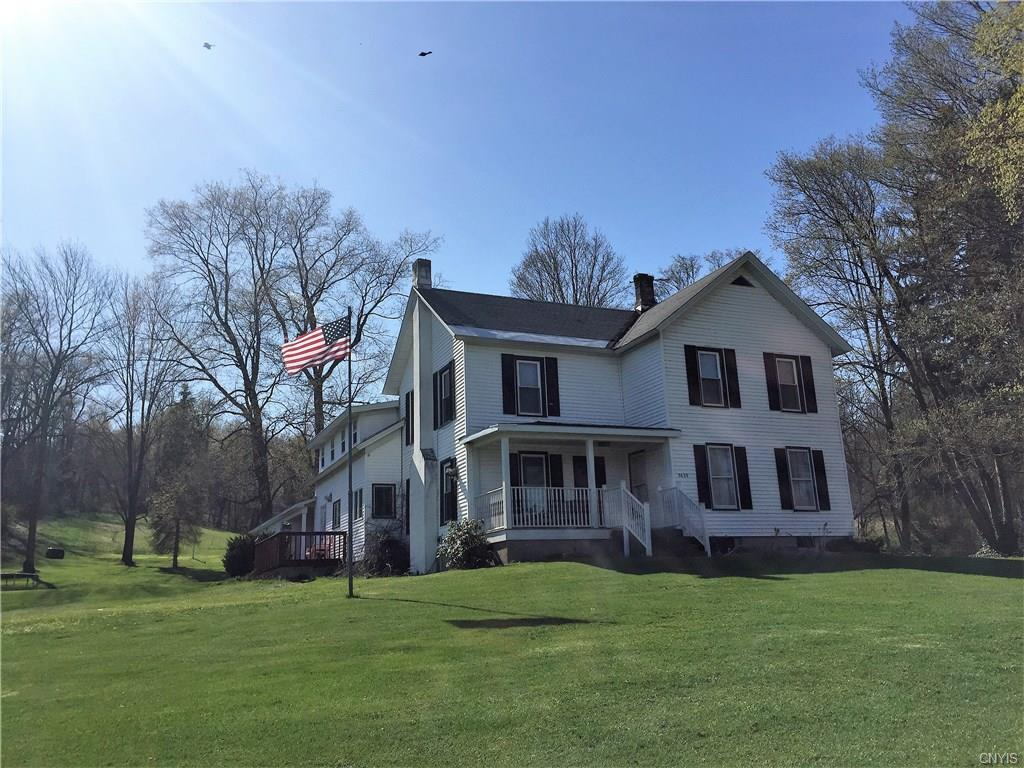 5625 State Route 41, Homer, NY 13077