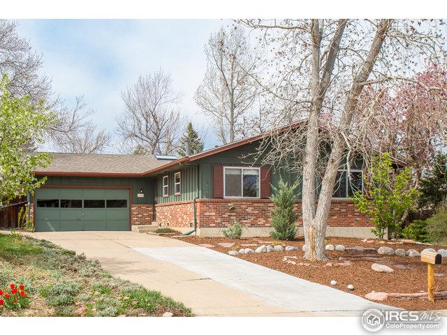 1455 Judson Dr, Boulder, CO 80305