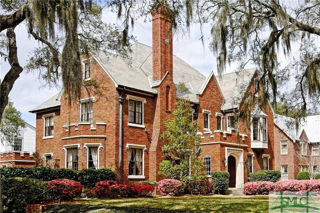 2909 Abercorn Street, Savannah, GA 31405