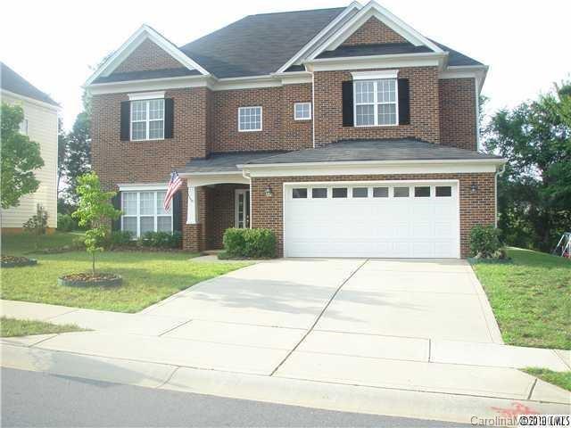 14233 Northridge Drive, Charlotte, NC 28269