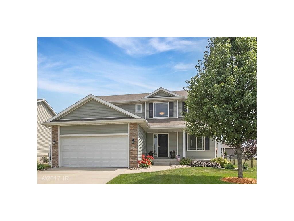 8688 Stoneberry Drive, West Des Moines, IA 50266