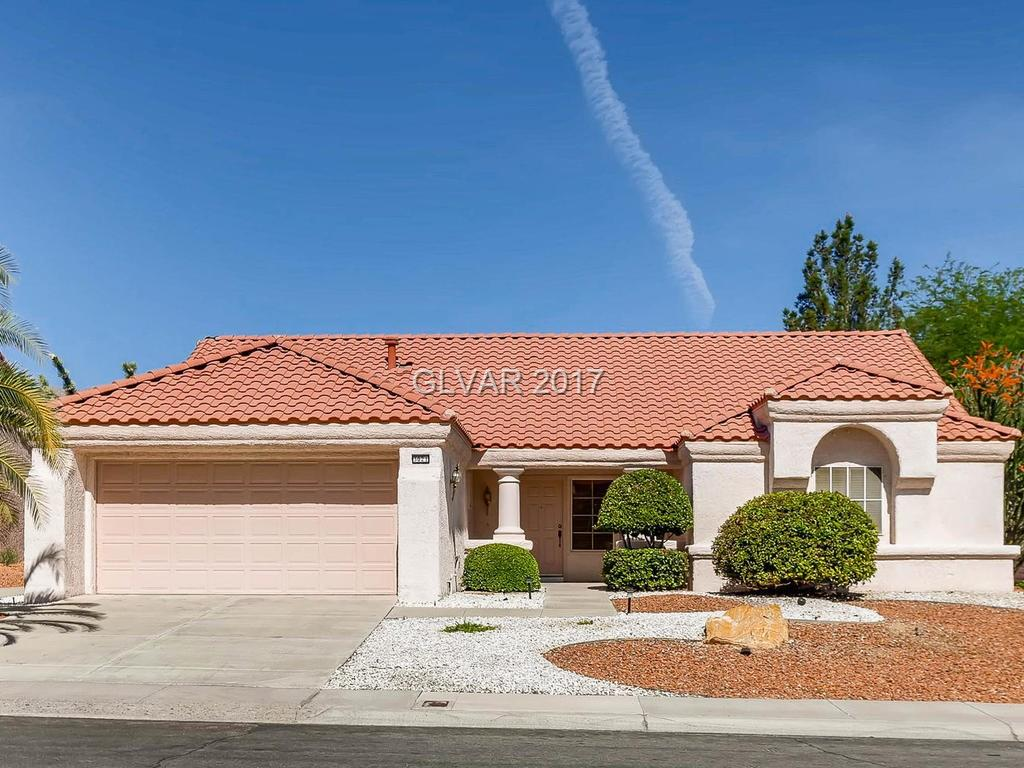 3021 HIDDEN TREASURE Drive, Las Vegas, NV 89134