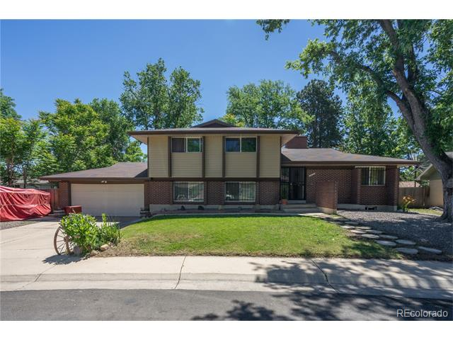 4822 Tucson Street, Denver, CO 80239