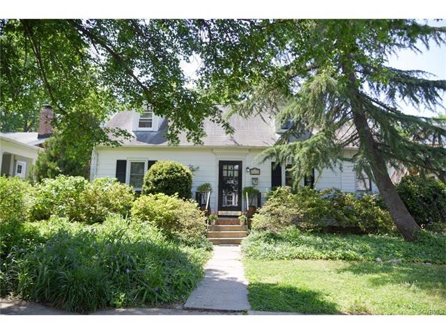 4018 Monticello Street, Richmond, VA 23227