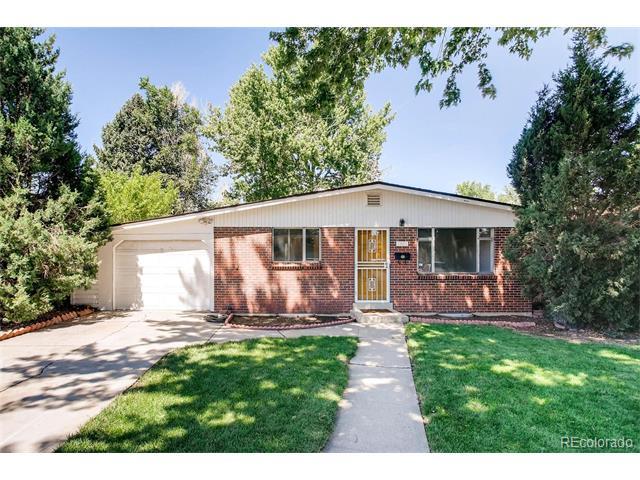 1461 S Navajo Street, Denver, CO 80223