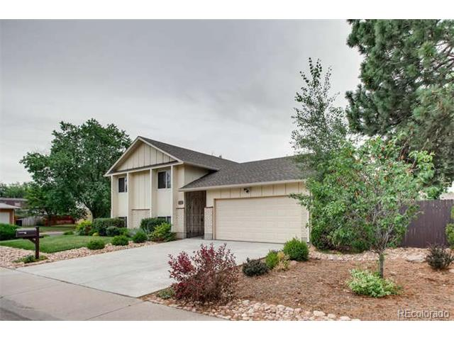 12294 E Berkeley Place, Denver, CO 80239