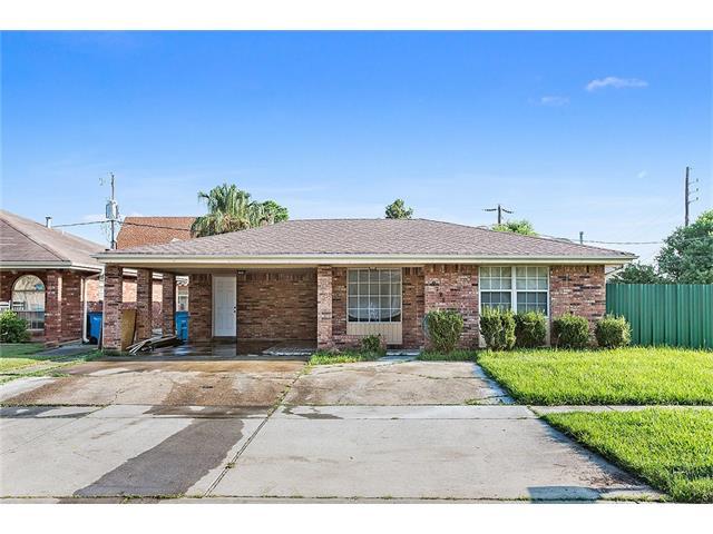 8221 LIVINGSTON Avenue, Chalmette, LA 70043