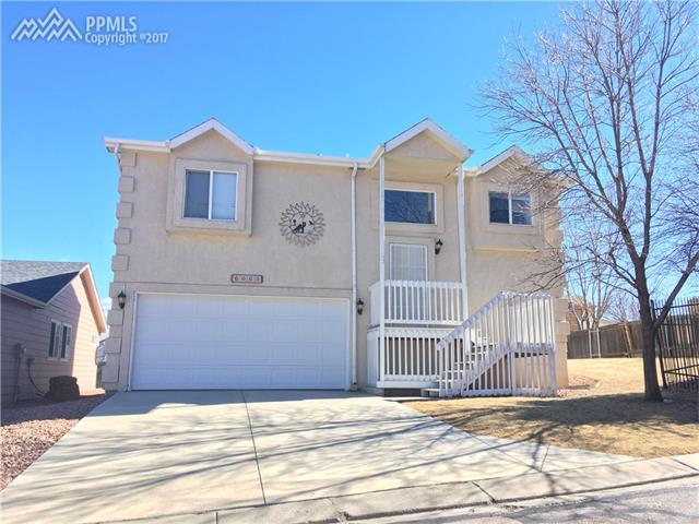 6065 Perfect View, Colorado Springs, CO 80919