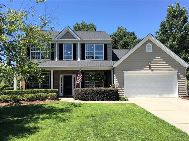 5794 Crimson Oak Court, Harrisburg, NC 28075