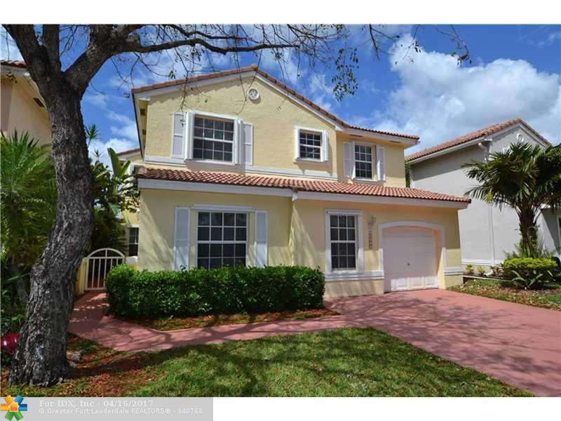 11125 NW 46th Dr, Coral Springs, FL 33076