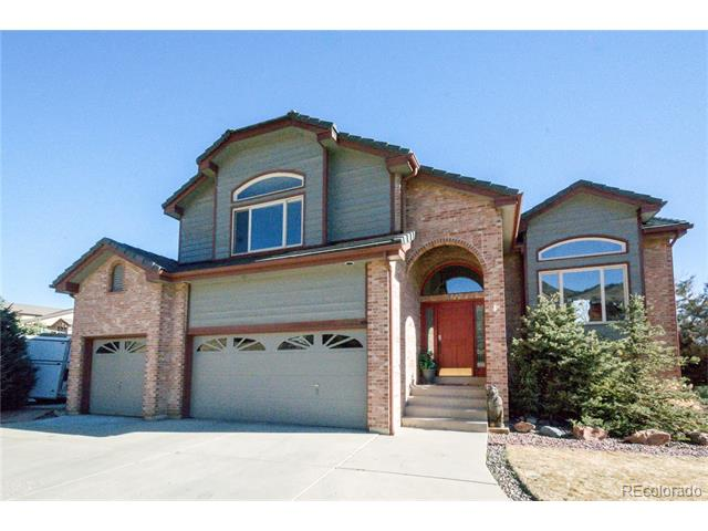 6202 Chimney Rock Trail, Morrison, CO 80465