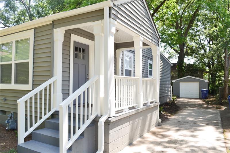1838 SW Sylvan Ridge Drive, Atlanta, GA 30310