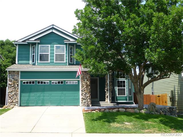 5261 E Devon Avenue, Castle Rock, CO 80104