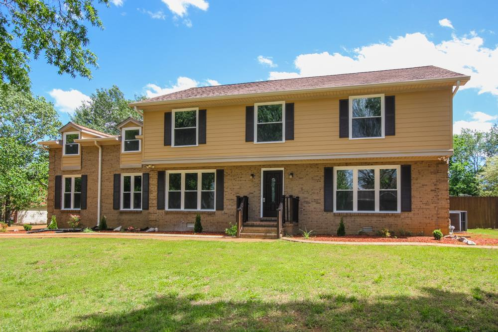 1615 Georgetown Ln, Murfreesboro, TN 37129