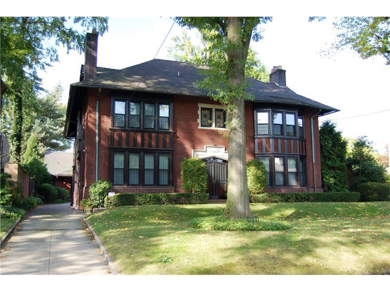 714 Amberson Avenue, Pittsburgh, PA 15232