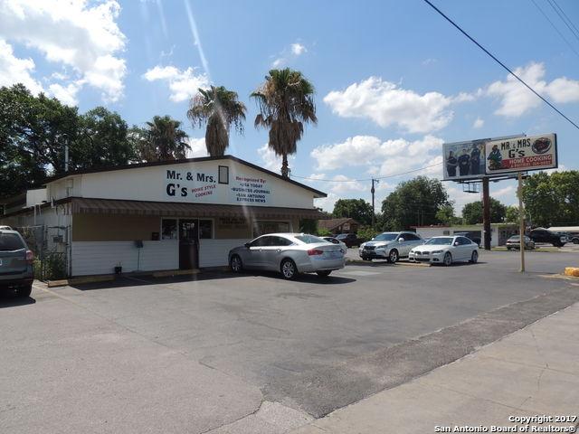 2222 S WW White Rd, San Antonio, TX 78222
