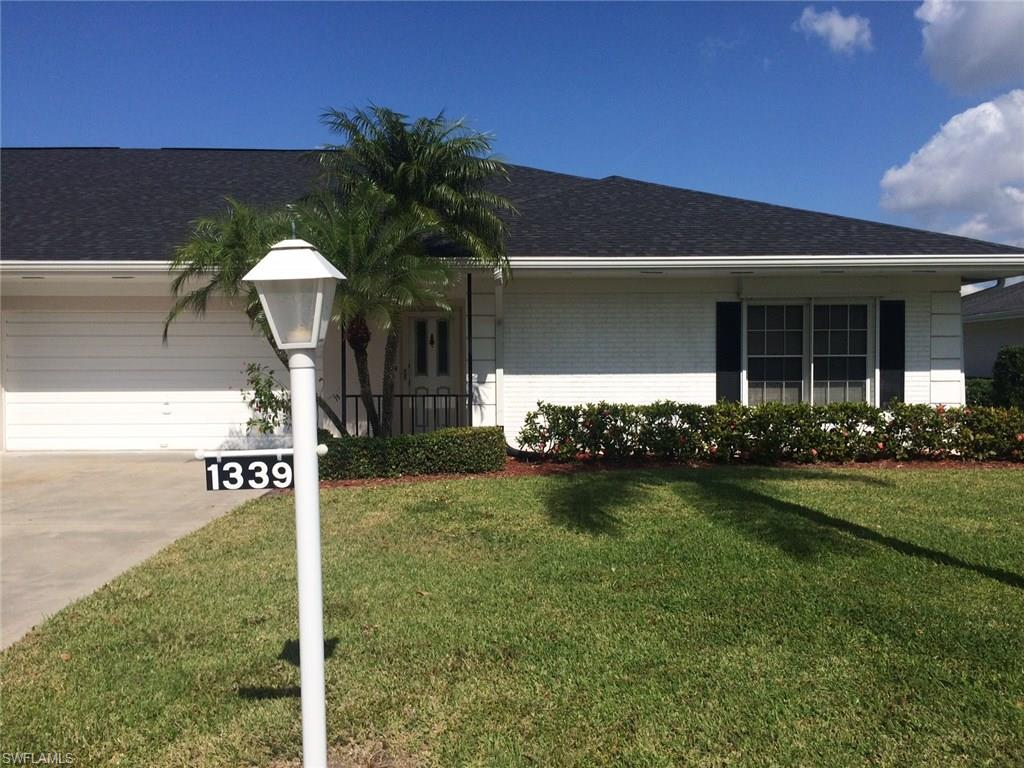 1339 Medinah DR, FORT MYERS, FL 33919