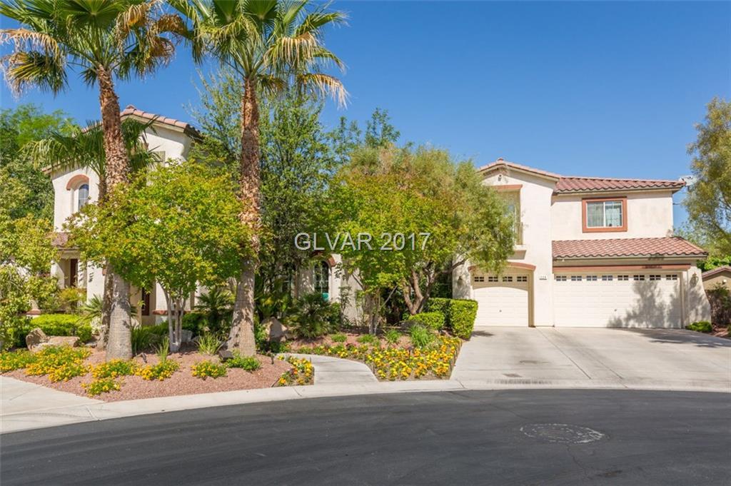 224 BETHWICK Circle, Las Vegas, NV 89183