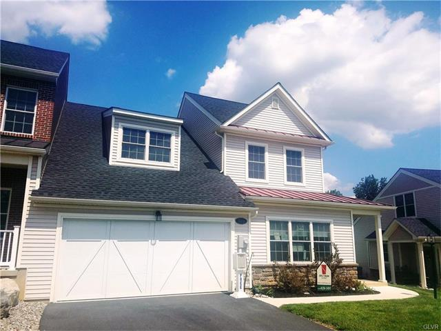 5514 Thornberry Court Lot 50, Whitehall Twp, PA 18052