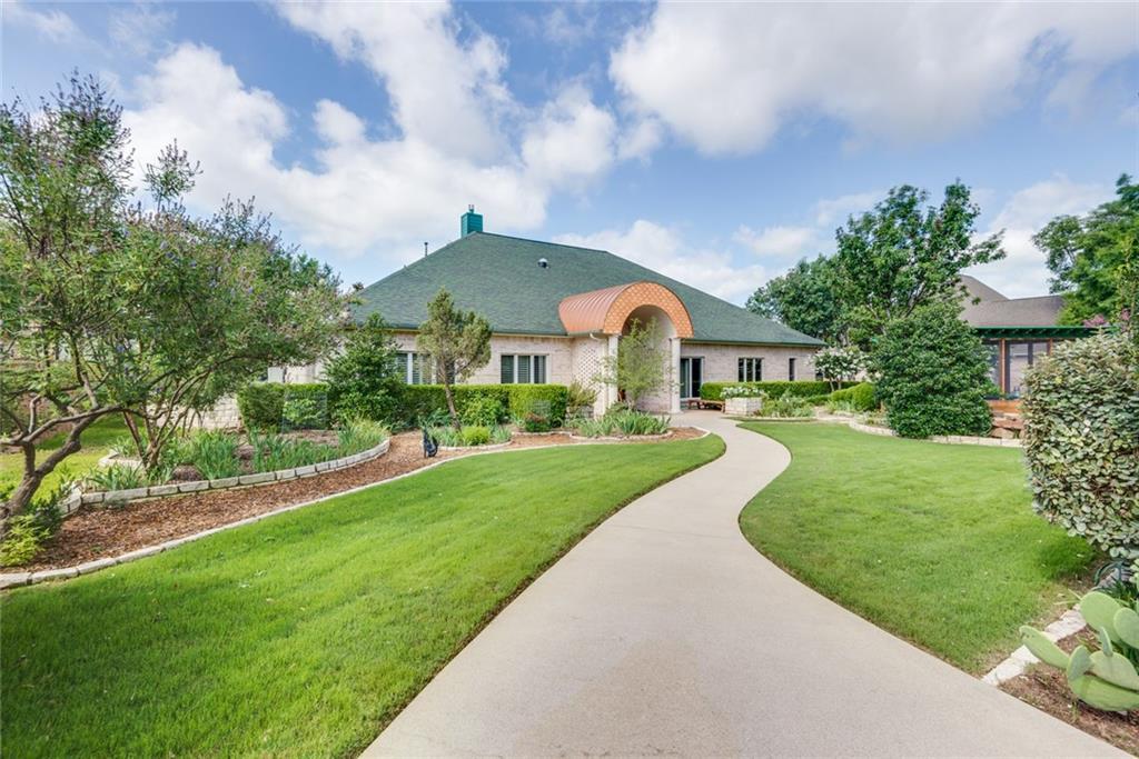 5303 Glide Slope Court, Granbury, TX 76049