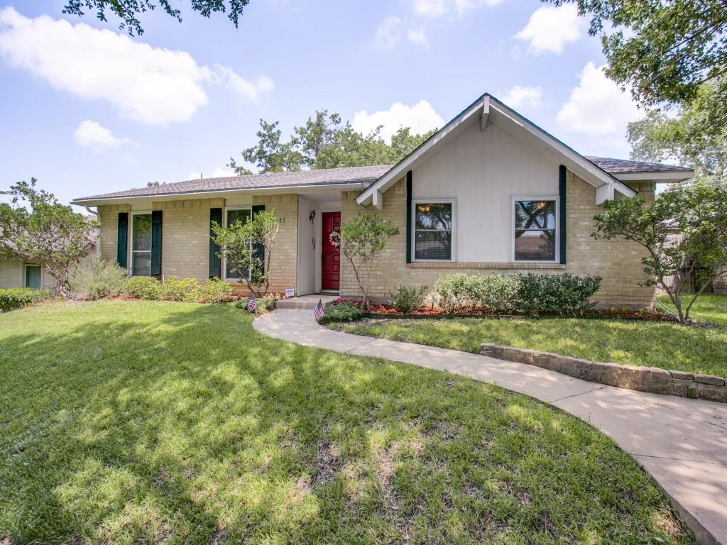 10825 Middle Knoll Drive, Dallas, TX 75238