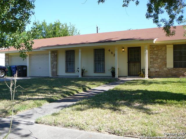4623 LAVENDER LN, San Antonio, TX 78220