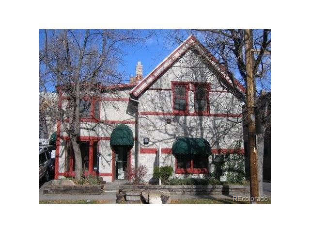 517 E 16th Avenue, Denver, CO 80203