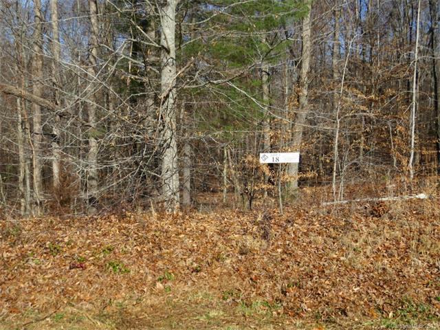 Lot #18 Forest Creek Drive 18, Statesville, NC 28625