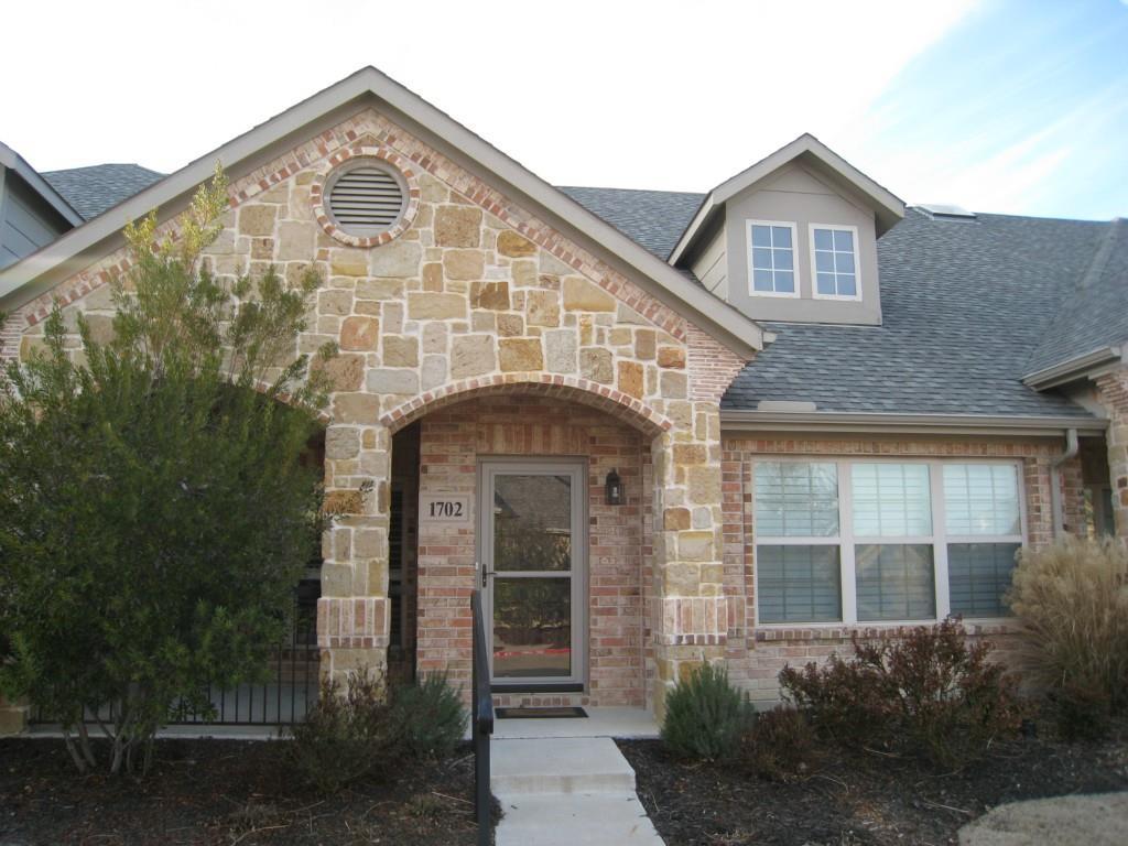 3075 Willow Grove Boulevard 1702, McKinney, TX 75070