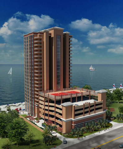 801 W Beach Blvd 2001, Gulf Shores, AL 36542