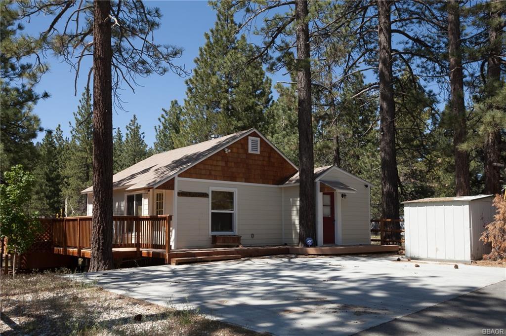 39401 Willow Landing, Big Bear Lake, CA 92315