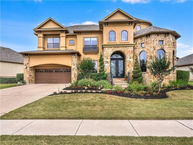 1101 Lakewood Hills Ter, Austin, TX 78732