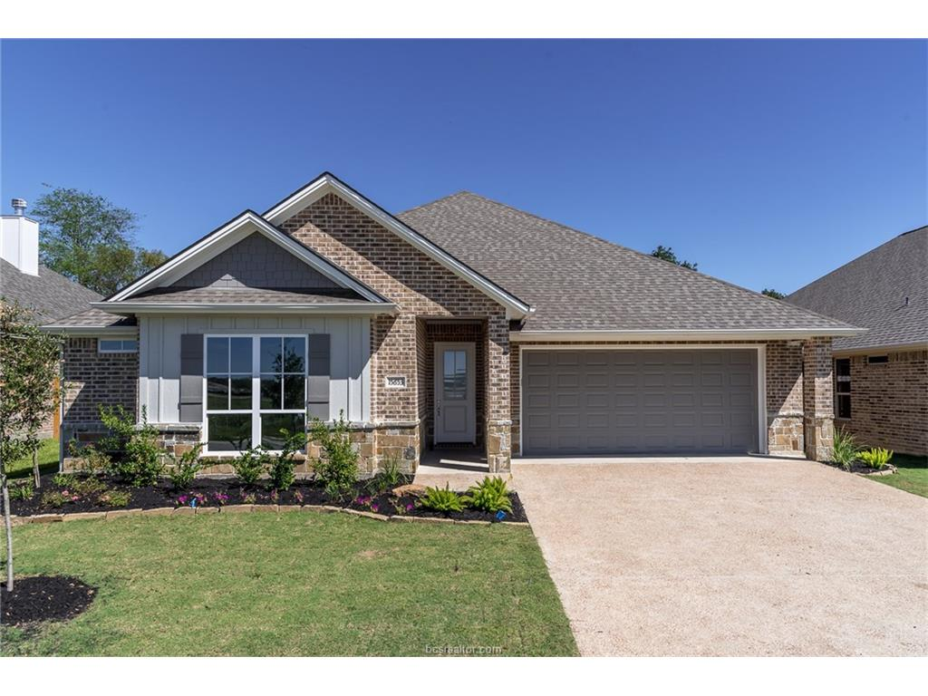 15653 Long Creek Lane, College Station, TX 77845