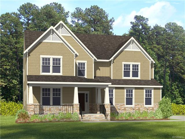 7519 Dunollie Drive, Chesterfield, VA 23838