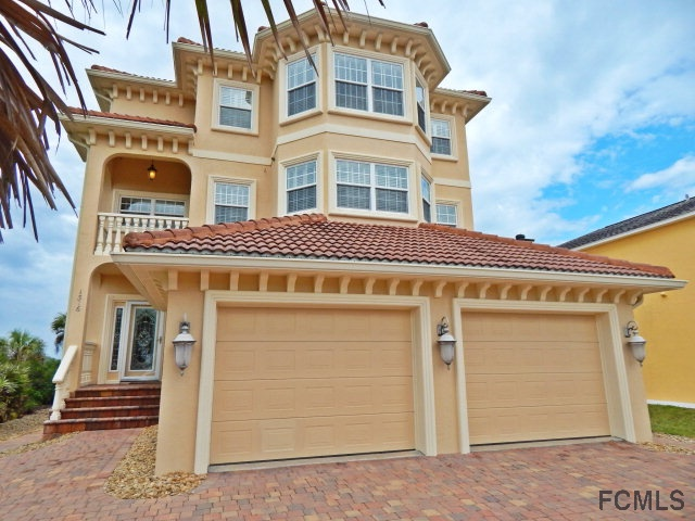 1316 N Ocean Shore Blvd, Flagler Beach, FL 32136