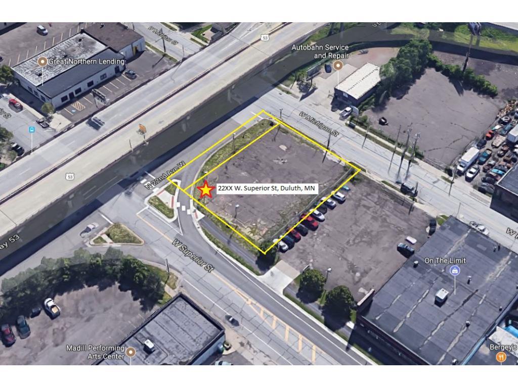 22XX W Superior Street, Duluth, MN 55806