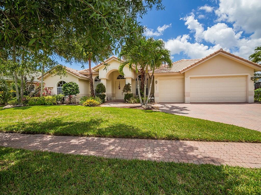 4355 SW La Paloma Drive, Palm City, FL 34990