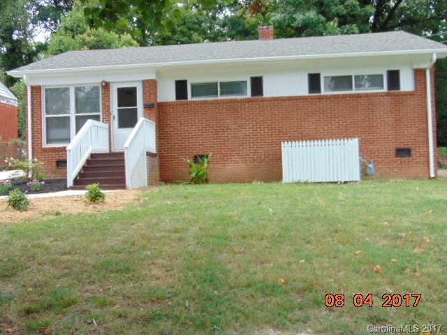 2919 Grimes Street P, Charlotte, NC 28206