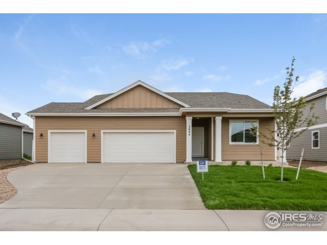 3894 Fig Tree St, Wellington, CO 80549