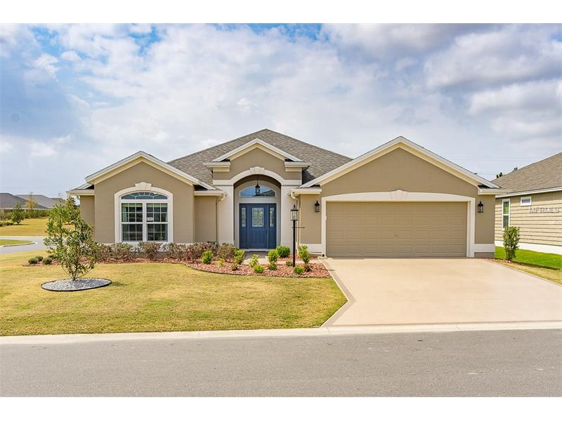 1162 BRUSKO DRIVE, THE VILLAGES, FL 32163
