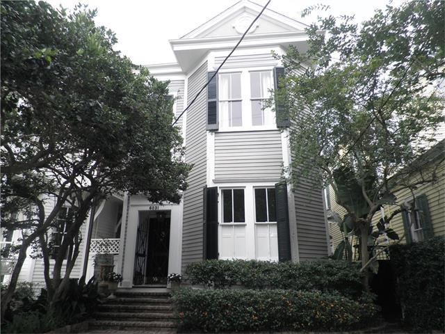 6031 PITT Street, New Orleans, LA 70118