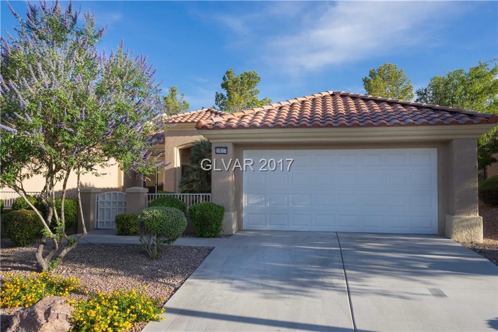 10037 ARBUCKLE Drive, Las Vegas, NV 89134