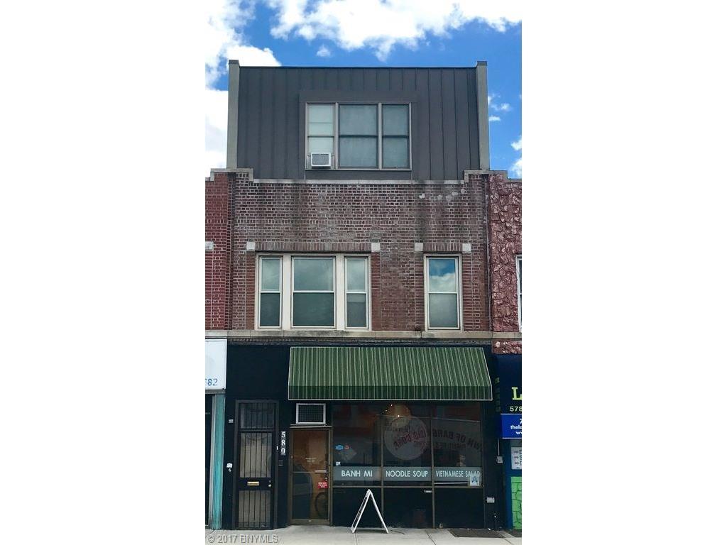 580 Grand Street, Brooklyn, NY 11211
