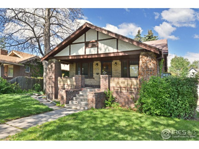 1155 S Downing St, Denver, CO 80210