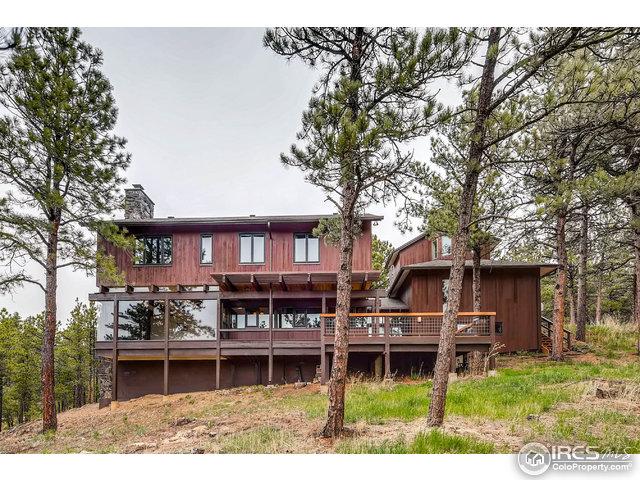 1162 Peakview Cir, Boulder, CO 80302