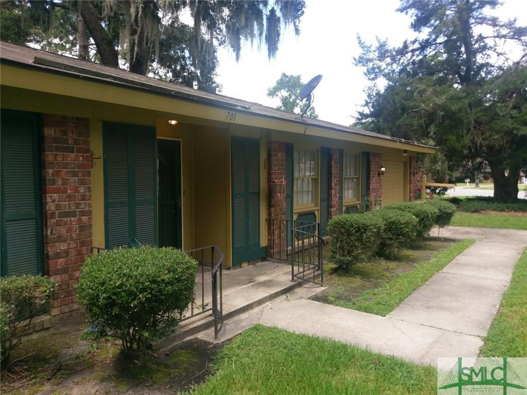 701 Windsor Road, Savannah, GA 31419
