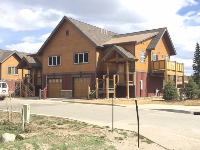 814 Blue River Parkway PARKWAY, SILVERTHORNE, CO 80498